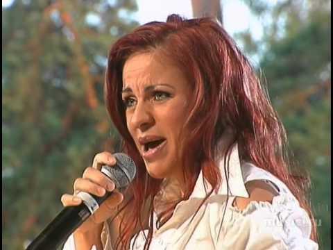 Nelly Ciobanu  Bamboleo, Novaea Volna - Iurmala - 2003.