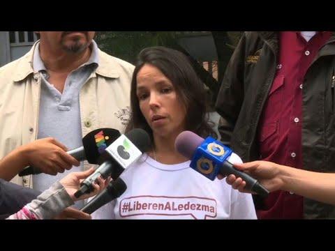 Venezuela: le maire de Caracas en résidence surveillée