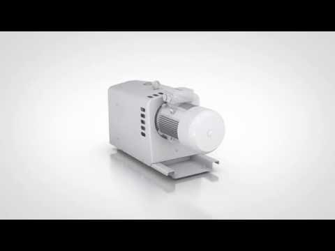 Quincy QCV Claw Pump - Mono Claw | Vacuum Pumps