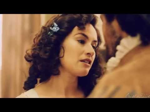 The Musketeers  Athos & Milady  Demons