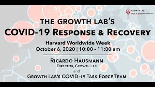 The Growth Lab's COVID-19 Response and Recovery