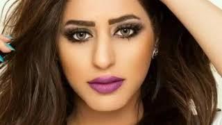 💀👸الممثلات الكويتيات قصة الحاجب قبل وبعد😱