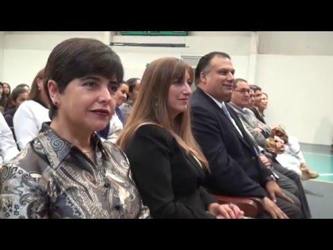San Fernando College inicia año escolar 2016