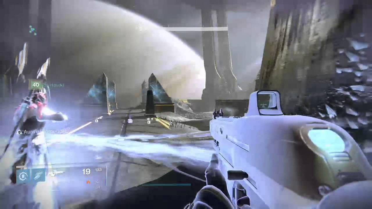 how to kill oryx taken king