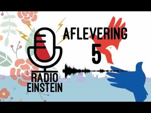 Radio Einstein   Aflevering 5   4 en 5 mei SPECIAL