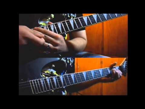 No more mr nice guy - Megadeth - Cover (HD)