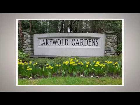 Weddings Lakewold Gardens Historic Botanical Garden Estate