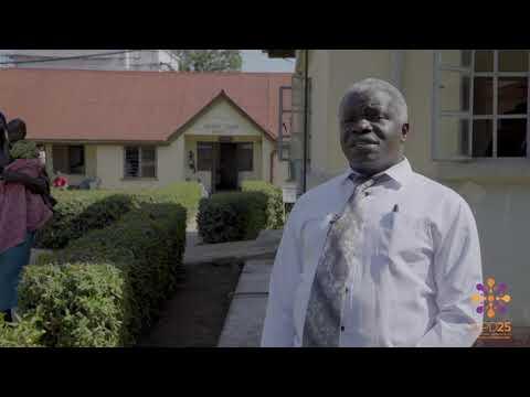 What's Changed? Conversation with ICPD25 Ugandan Change Hero Dr Fred Kirya
