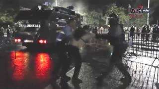 Jandarmeria apără hoția