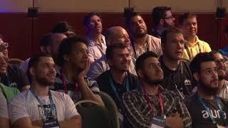 Stand-up - Arquitetando seus sistemas de forma (IN)coerente - PokemaoBR