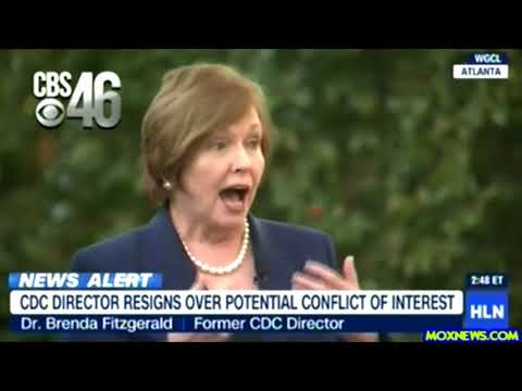 Director Of CDC Quits After Revealed She Is Invested In Tobacco And Healthcare Stocks