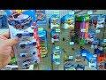 Hot Wheels hunting Kmart police cars!!!