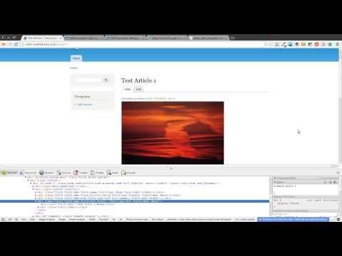 Drupal 7 Field Formatter Class Module - Daily Dose of Drupal episode 82