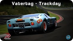 [GER] | AC | Vatertag - Trackday - Event
