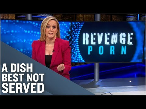 It's Complicated: Revenge Porn and the Katie Hill Controversy | Full Frontal on TBS