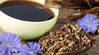 Цикорий - польза для здоровья человека. HD...