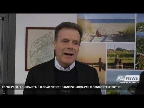 20/01/2020 | LE LOCALITA' BALNEARI VENETE FANNO SQ...