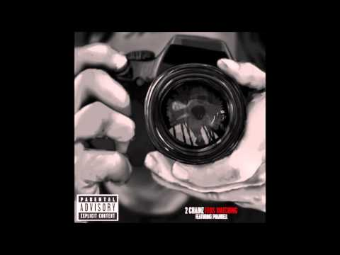 2 Chainz - Feds Watching (feat - Pharrell)