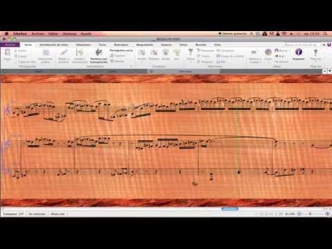 Regolito chamber music (violin & piano duet)
