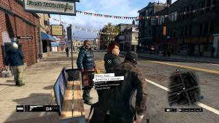 Watch Dogs: Digital Deluxe Edition