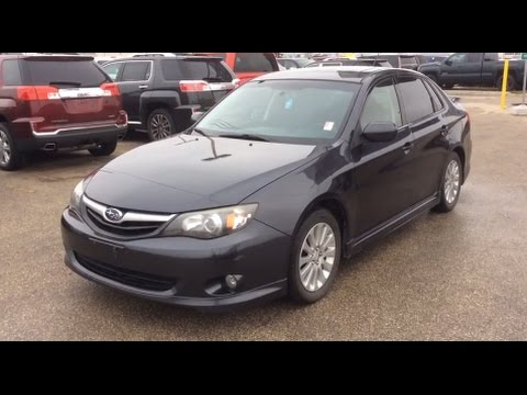 2010 subaru impreza premium youtube. Black Bedroom Furniture Sets. Home Design Ideas