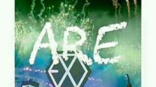 Cover EXO (ot12) : Baby Don't Cry