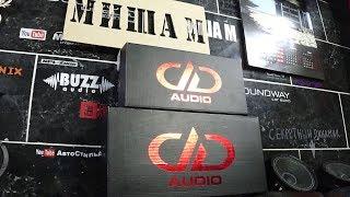 DD AUDIO,  VO-W8, VO-MN8, VO-MN6.5