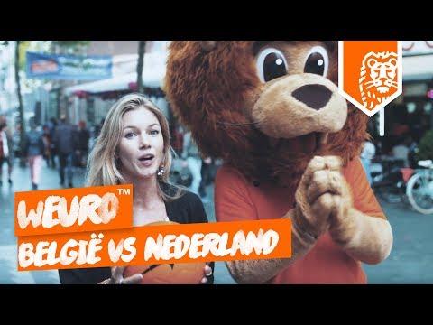 BELGIË vs NEDERLAND! – WOMEN`S EURO 2017 met ANOUK HOOGENDIJK!