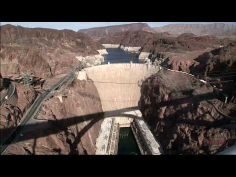 Hoover Dam Highlights