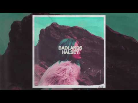 Control (clean version) - Halsey