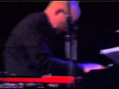 Tim Ries Stones World Arrangements with the Kluvers Big Band Featuring Bernard Fowler - Miss You