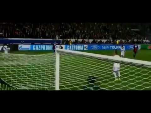 Champions league→ ALL GOALS ← Paris Saint Germain PSG 3 1 Chelsea