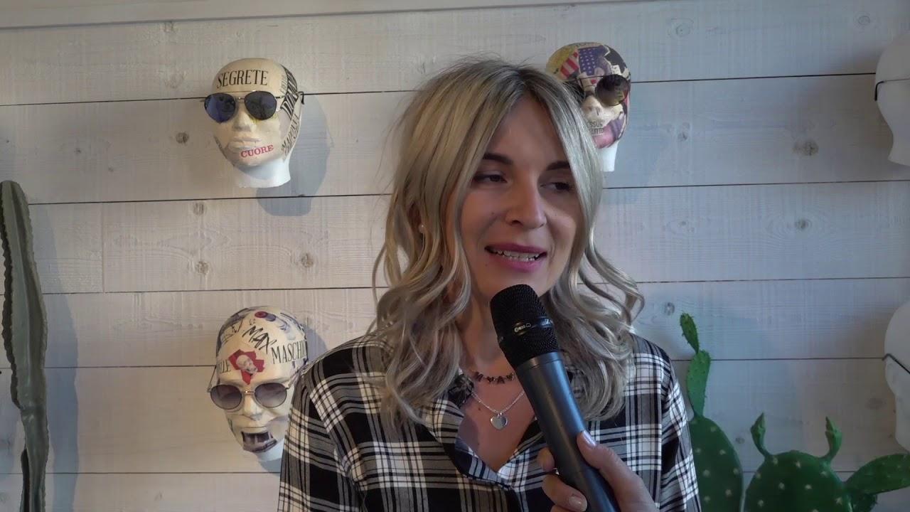 Alice Bianchin - Farra di Soligo - Ex studente IBZ