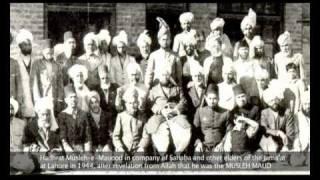 The Life of Hadhrat Khalifatul Masih II (ra) - Islam Ahmadiyya Documentary