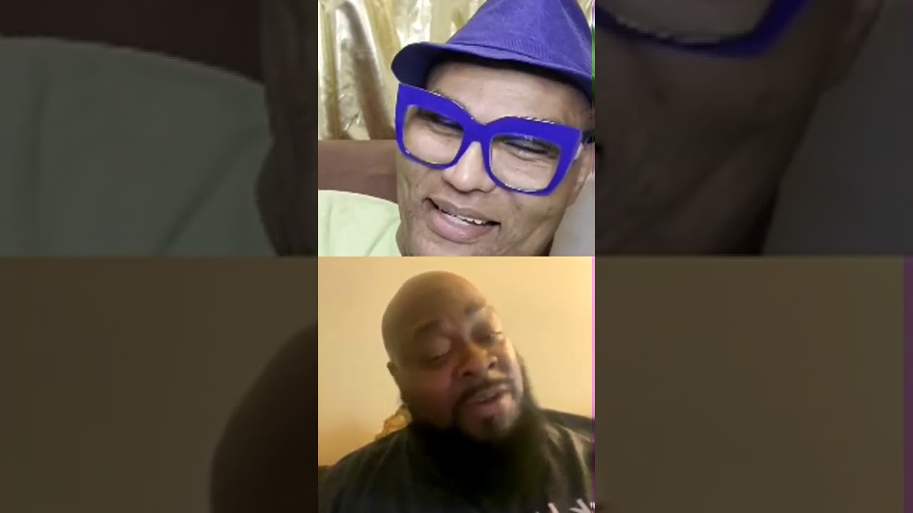 IG Live Replay 07/17/2020 Part 2