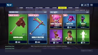 Soccer skins ?| Fortnite Battle Royale|