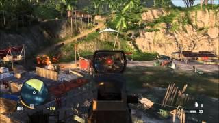 Far Cry 3 HUN Gameplay Mission 8 [Full HD]