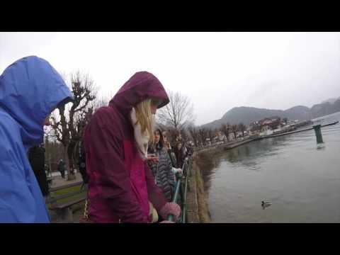 Austria Travel Diary
