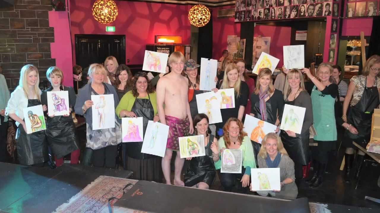 Naughty petite nude girls