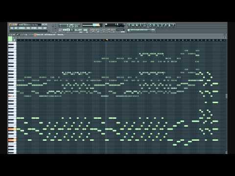Someone Like You - Adele ★ Real Remake Fl Studio 10 ★ [by Dj Sakra]