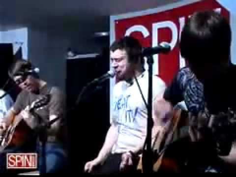 Say Anything - Admit It!!!
