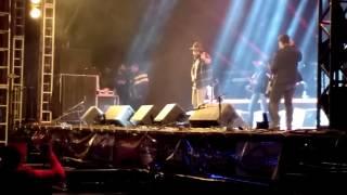 HENRIQUE & JULIANO ao vivo (  SEU POLICIA ) FAICI2016