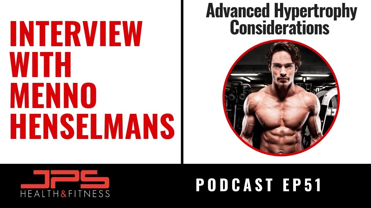 Hypertrophy programming for advanced trainees [Interview]
