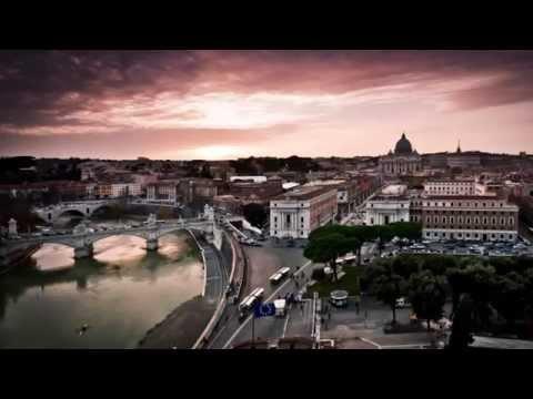 21 aprile 753 ac. Gli auguri di Tisci per i suoi Natali: Grazie, Roma