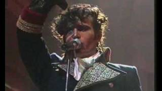 """Adam and the Ants """"The Prince Charming Revue"""" part VIII - Prince Charming"""