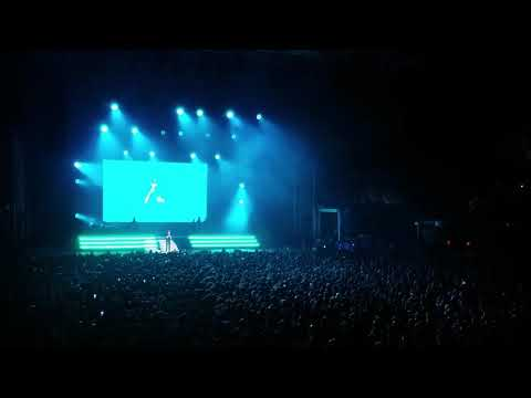 Chance the Rapper - First World Problems live at Forest Hills, NYC