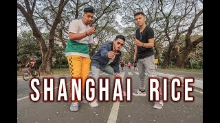 Shanghai Rice - The Rebut (Official music video)