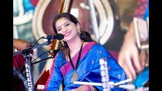 Magical Kaushiki Chakraborty LIVE I Prasanta Kumar Sur Photography I DumdumI Soumya Event & Decor