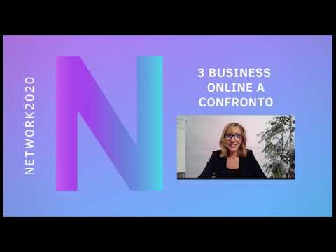 AFFILIATE, DROPSHIPPING, NETWORK | 3 BUSINESS ONLINE A CONFRONTO thumbnail