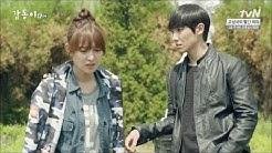 MV Gap Dong OST - Time  [ Ryu Tae Oh & Ji UI ]